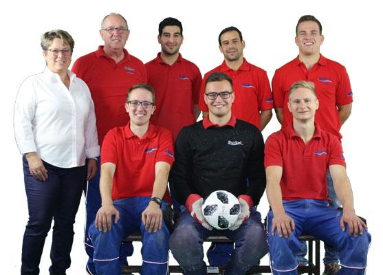 Team Firma Burkei Mein WohlfühlBad & Wärme aus Leutenbach bei Winnenden